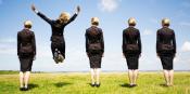 Nők az üzleti és politikai életben