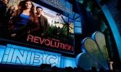 NBC upfronts 2012