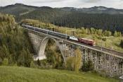 Utazás vonattal