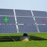 Napkövető napelemes rendszer, pro és kontra
