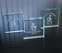 Az idén elnyert Év honlapja díjak