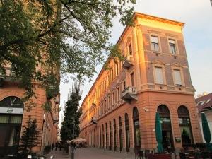 Tamara - narancs utca