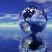 Édesvizeink a Földön