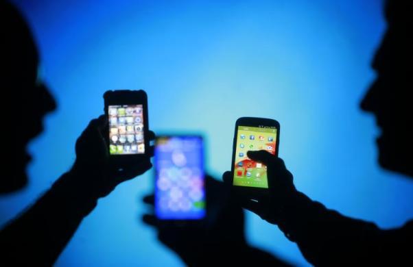 okostelefoneszkoz