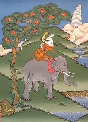 Bhután11