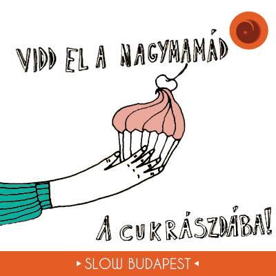 slow budapest