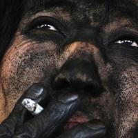 Lélegzetelállító képek az emberiségről