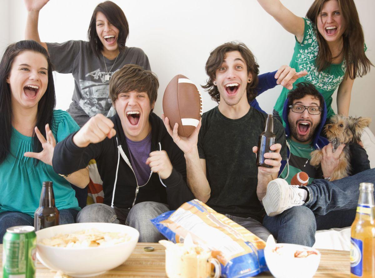 Pörgős parti játék nem csak felnőtteknek